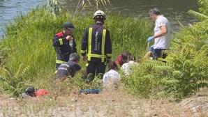 Jovem morre no rio Mondego