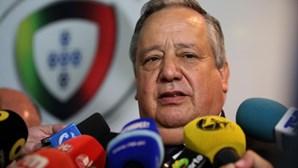 """Luís Duque: """"Bruno de Carvalho deve estar a confundir-me"""""""