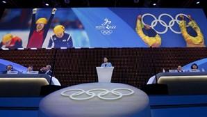 Organizações defendem boicote total aos Jogos Olímpicos de Inverno em Pequim