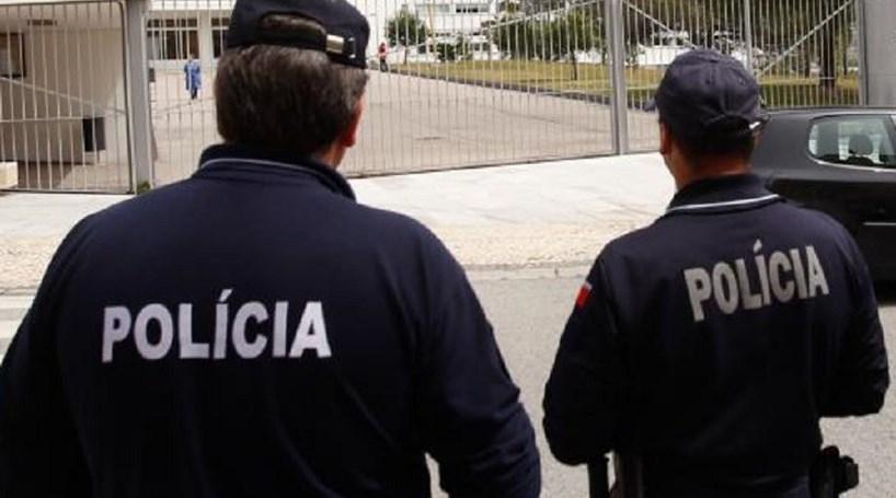 Resultado de imagem para PSP desmantela grupo de carteiristas no Porto