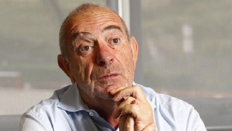 António Parente tem 64 anos