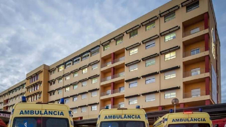 Todos os arguidos vão ter ainda de pagar 13 468 euros ao Centro Hospitalar de Leiria