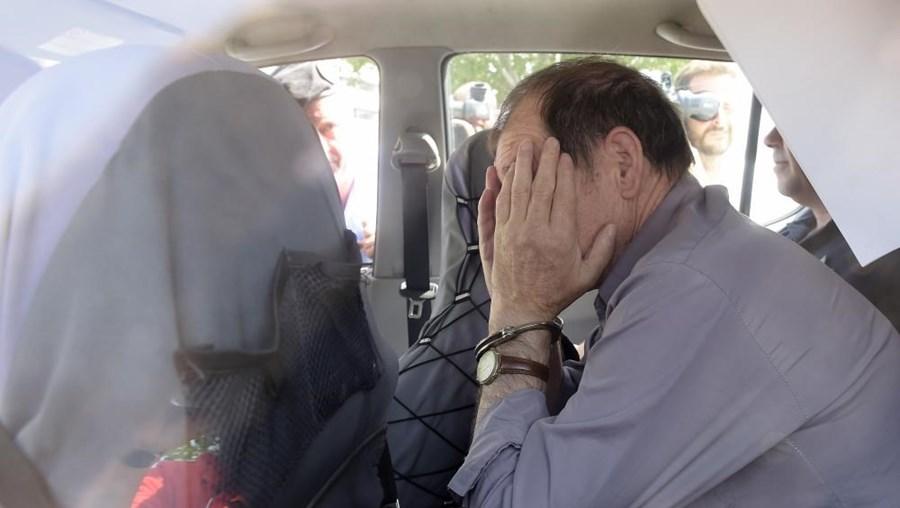 O homicida, Manuel Palito