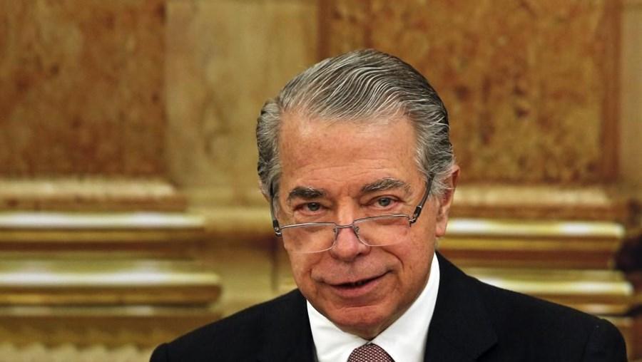 Ministério Público apresentou um requerimento para que o ex-presidente do BES fosse presente ao Tribunal Central de Instrução Criminal