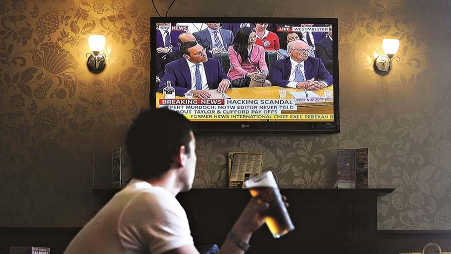 Cafés e bares têm de ter autorização da SPA para emitir obras protegidas