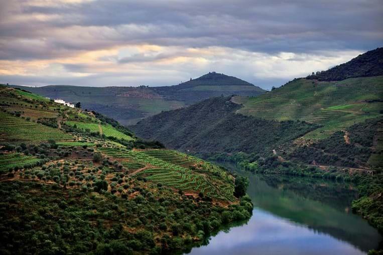 Projeto para promoção da Via Navegável do Douro está estimado em 75 milhões de euros