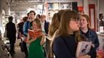 Menos 52 mil livros vendidos por mês