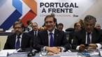 PSD diz basear-se em 'dados oficiais' sobre metas económicas e não em fé