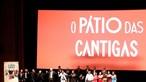 'O pátio das cantigas' bate recordes