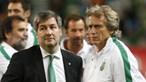 Bruno de Carvalho diz que Benfica está desorientado