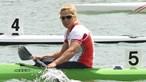Teresa Portela assegura vaga nos Jogos Olímpicos