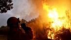 Incêndios: Fogo no Sabugal foi dominado