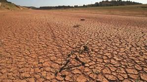 Seca severa dura desde 30 de junho