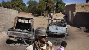Aumenta para oito número de mortos em ataque a hotel no Mali