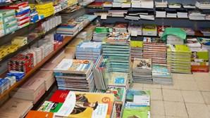 Matosinhos já entregou quase 100 mil manuais escolares