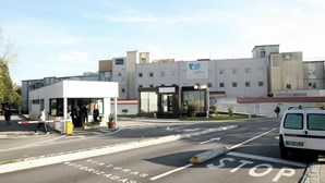 Segunda fase de obras no hospital de Gaia concluída no final de 2018