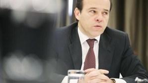 Banco de Portugal aprova Félix Morgado para liderar Montepio
