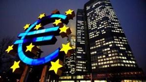 Taxas Euribor caem a seis e 12 meses e mantêm-se a três meses