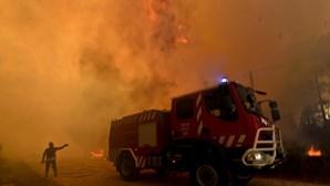Incêndios: Quase 6.000 operacionais combateram 260 fogos