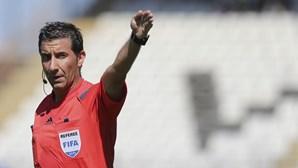 Hugo Miguel arbitra visita do FC Porto ao Marítimo