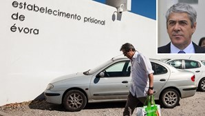 Sócrates prepara saída da cadeia