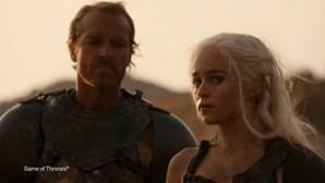 HBO vai atrasar terceiro episódio de A Guerra dos Tronos