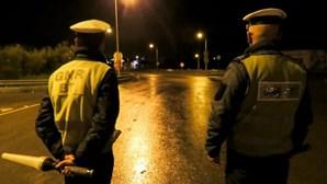 """GNR deteve 17 condutores em operação """"Moto"""""""