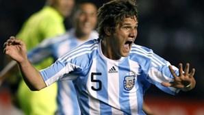 Benfica desmente interesse em Bruno Zuculini