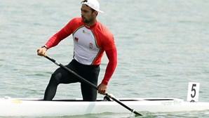 Hélder Silva garante lugar nos Jogos Olímpicos