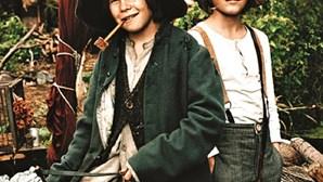 Tom Sawyer & Huckleberry Finn de volta