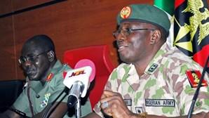 Chefe do exército escapa ileso a ataque do Boko Haram