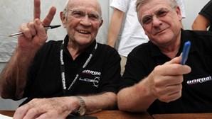 Guy Ligier morre aos 85 anos
