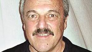 Daniel Rabinovich (1943-2015)