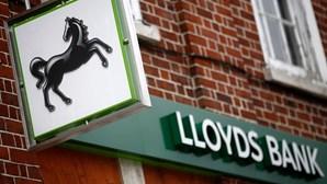 Governo britânico vende 1% da sua participação no Lloyds