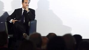 Horta Osório defende mais reformas em Portugal