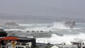 Açores: vários serviços de prevenção devido ao mau tempo