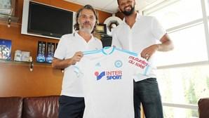 Rolando transfere-se do FC Porto para o Marselha