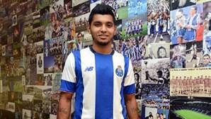 Corona confirmado pelo FC Porto à CMVM