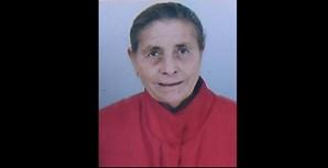 Esmeralda de Jesus: morta pelo vizinho a 20 de fevereiro em Moimenta da Beira