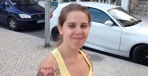 Vânia Braz: esfaqueada pelo marido a 3 de março no Seixal
