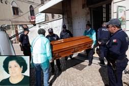 Maria Luísa Louro: morta a tiro pelo marido a 8 de março em Coimbra