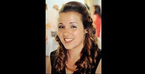 Joana Nogueira: morta com arma de fogo a 15 de abril em Alijó