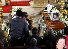 Fátima Lima: morta a tiro pelo ex-genro a 28 de abril na Póvoa de Varzim