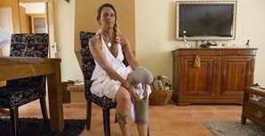 Anabela Pereira: estrangulada pelo ex-marido a 6 de agosto na Charneca da Caparica
