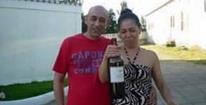 Aidê Santos Costa: esfaqueada pelo ex-marido a 20 de agosto em Sangalhos, Anadia