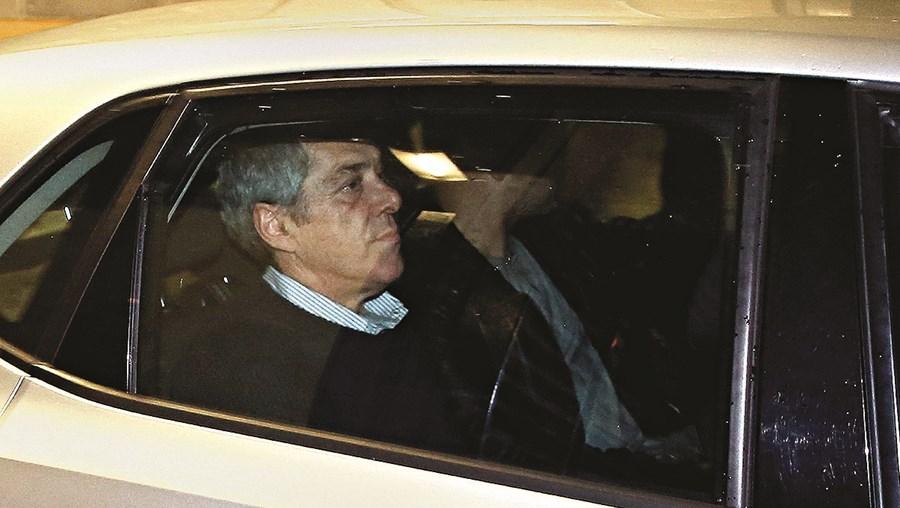 José Sócrates está preso desde 21 de novembro
