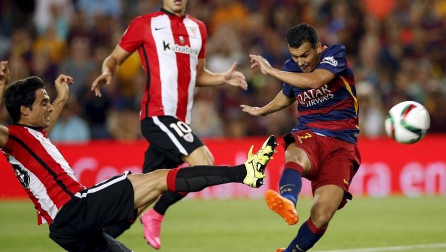 Pedro troca o Barcelona pelo Chelsea