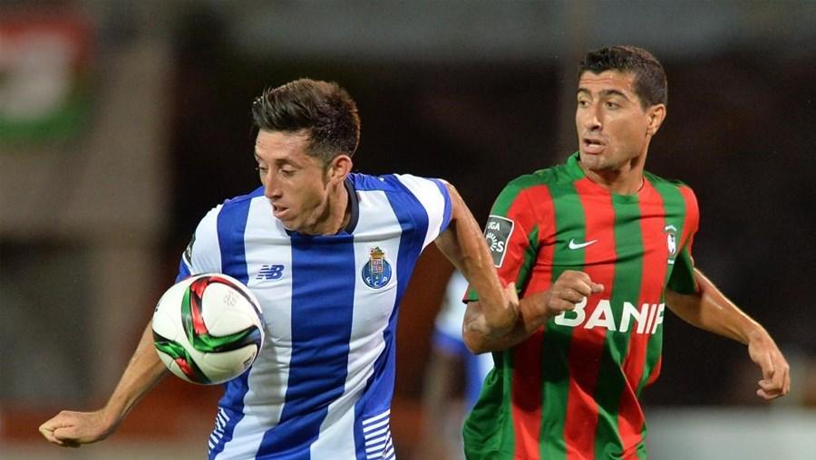 Treinador do FC Porto considerou que o Marítimo deu pouco espaço à equipa