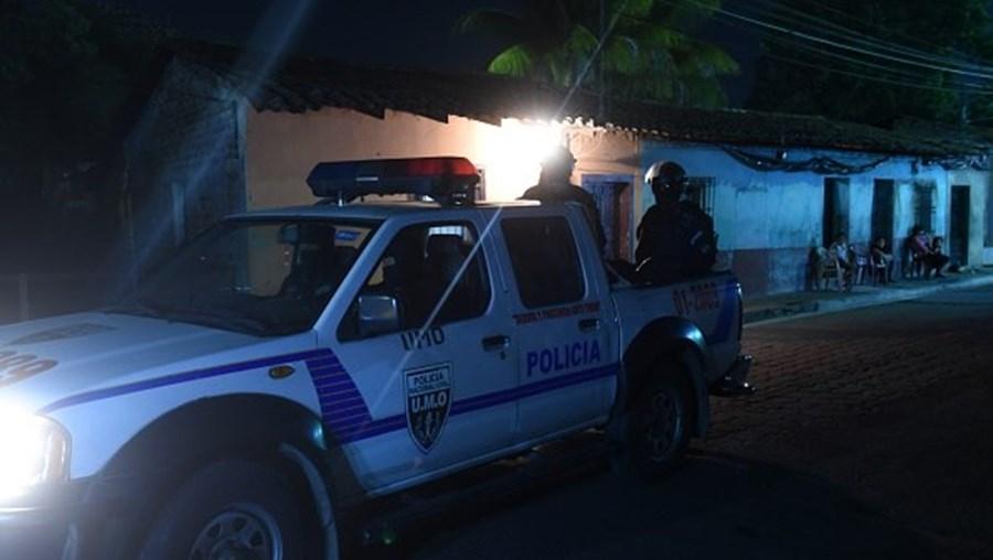 El Salvador é um dos países mais violentos do mundo