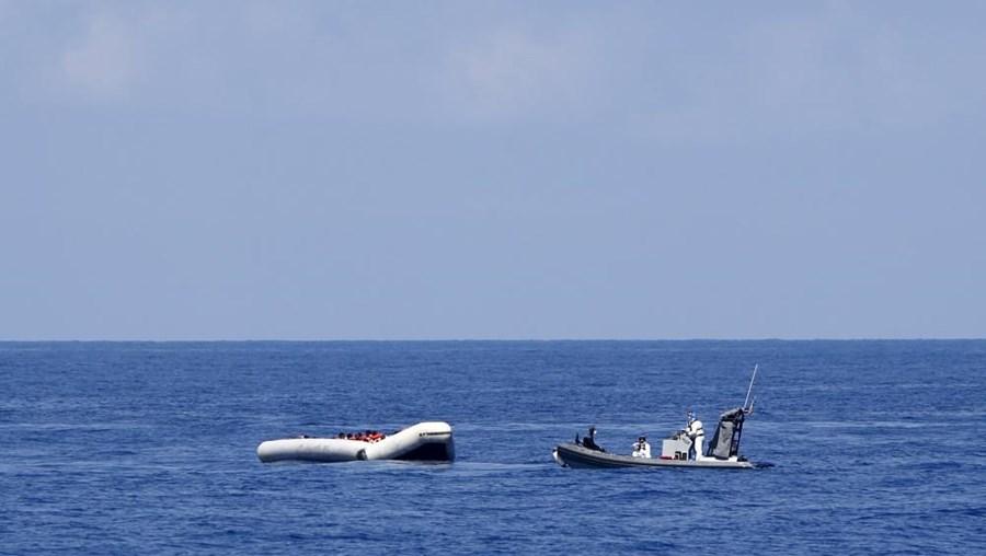 Autoridades italianas já tinha recebido vários pedidos de ajuda